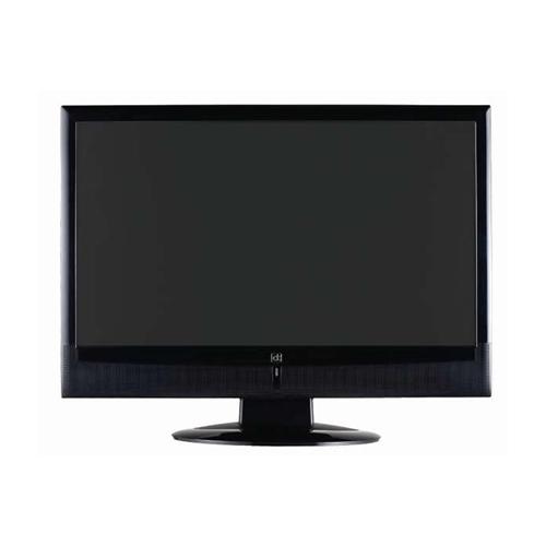 [LW-2210DJ] 地上デジタルチューナーを備えたデジタルハイビジョン液晶TV(22V型)。直販価格は40,000円(税込)