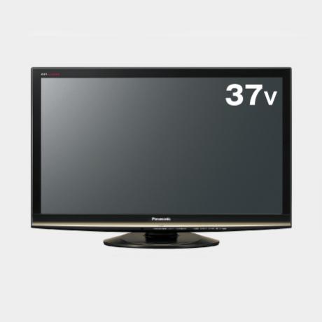 [TH-L37R1] Wスピードや250GB HDDなどを備えたフルハイビジョン液晶TV(37V)。価格はオープン