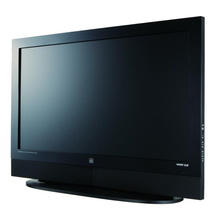 [LF-4204DBA] 地上・BS・110度CSデジタルチューナー/HDMI端子/SRS サラウンドを備えたフルハイビジョン液晶TV(42V)。直販価格は99,800円(税込)