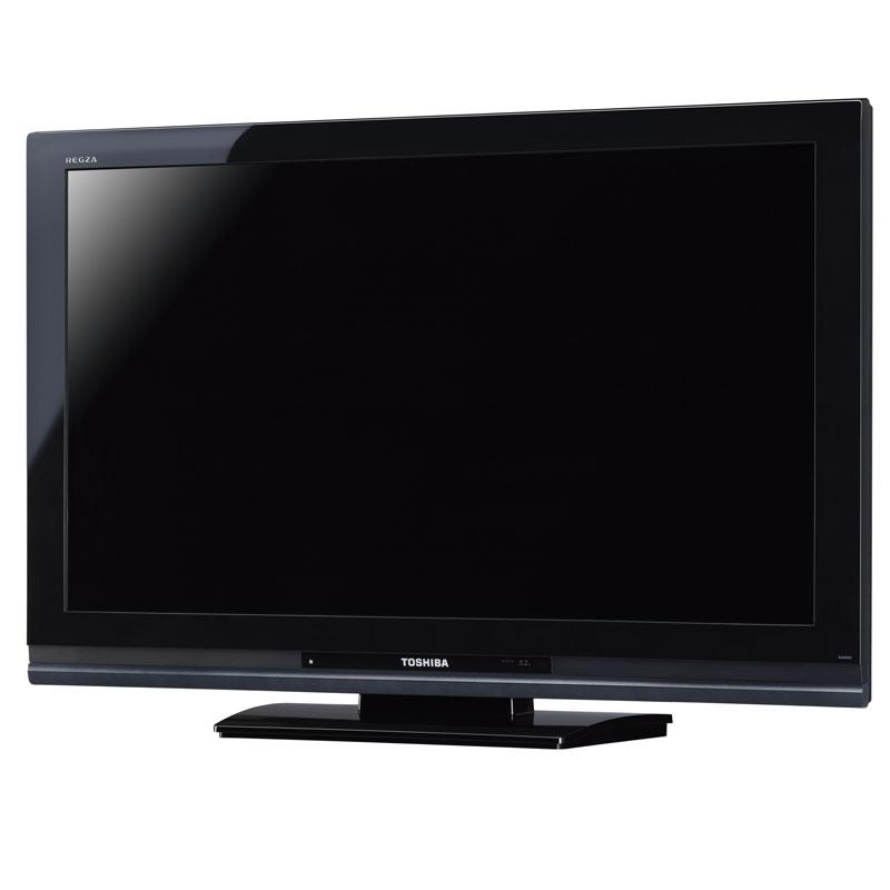 [40A8000] 倍速・モーションクリアやパワー・メタブレインを採用するフルHD液晶TV(40V型)。価格はオープン