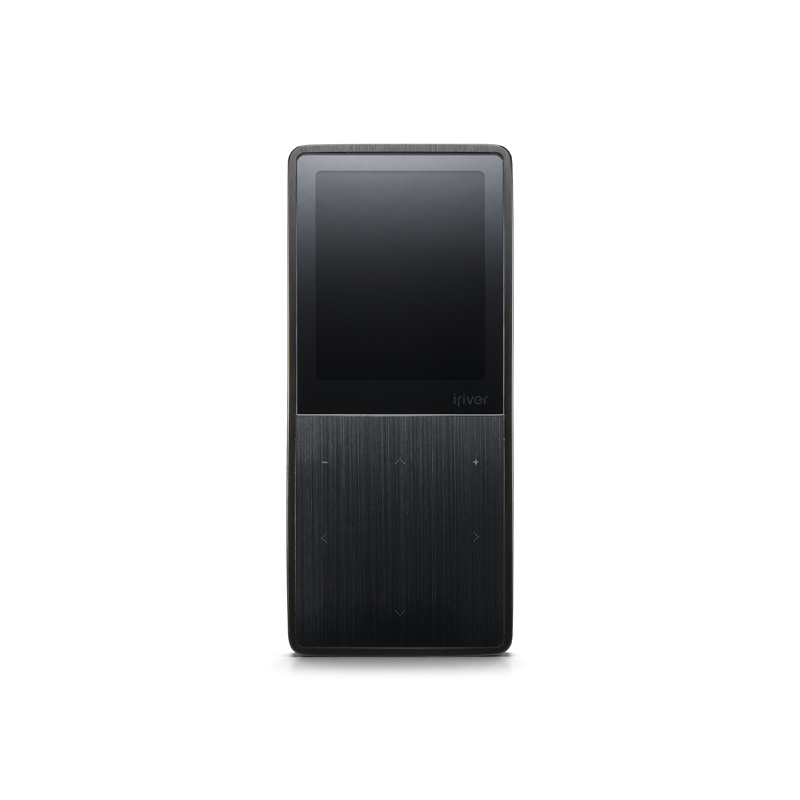 [E50 METAL (8GB)] 約52時間の連続音楽再生が可能なMP3プレーヤー。直販価格は12,800円(税込)