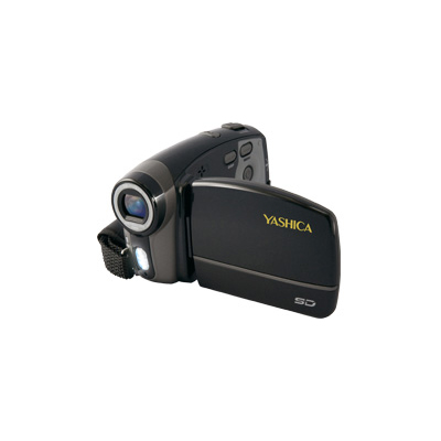 [DVC525] 最大XGAのMotion JPEG動画撮影や静止画撮影をサポートしたデジタルビデオカメラ。市場想定価格は12,800円前後