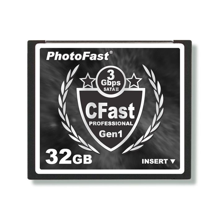 [GM-CFAST32G]