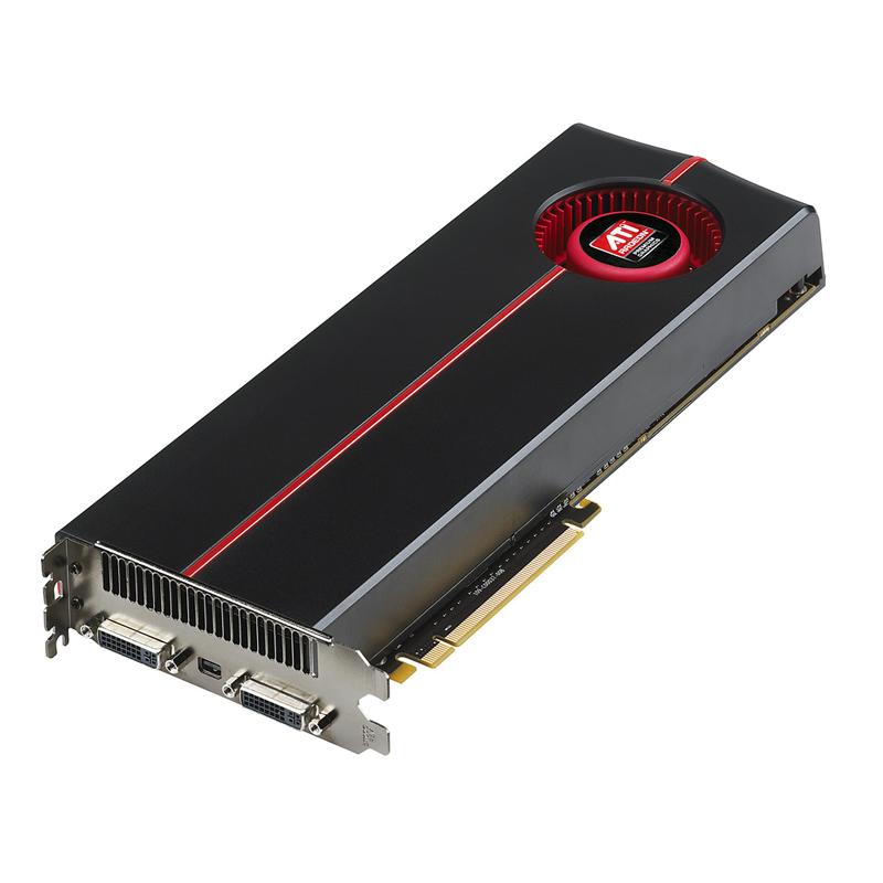 [Radeon HD5970]