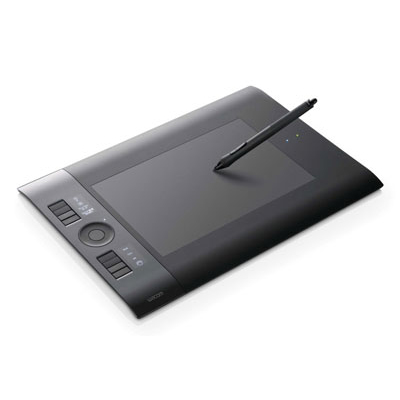 [Intuos4 Wireless]