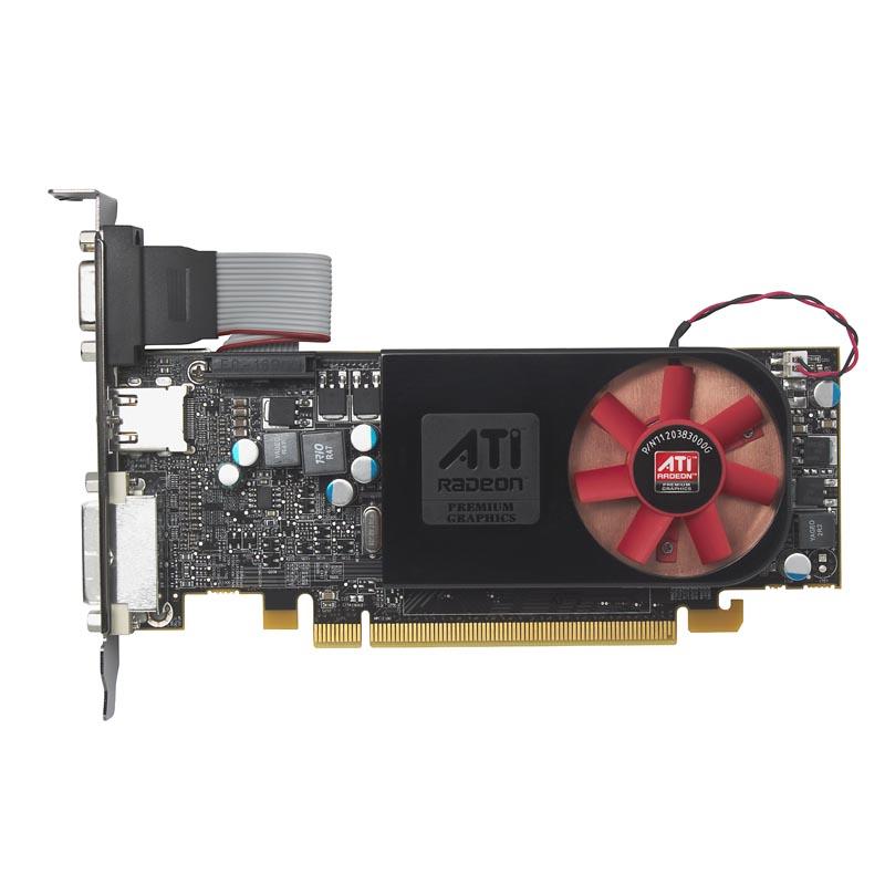 [ATI Radeon HD 5570(リファレンスモデル)]