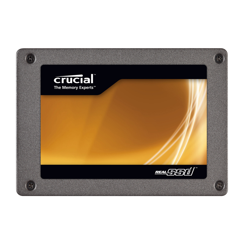 [Crucial Real SSD C300]