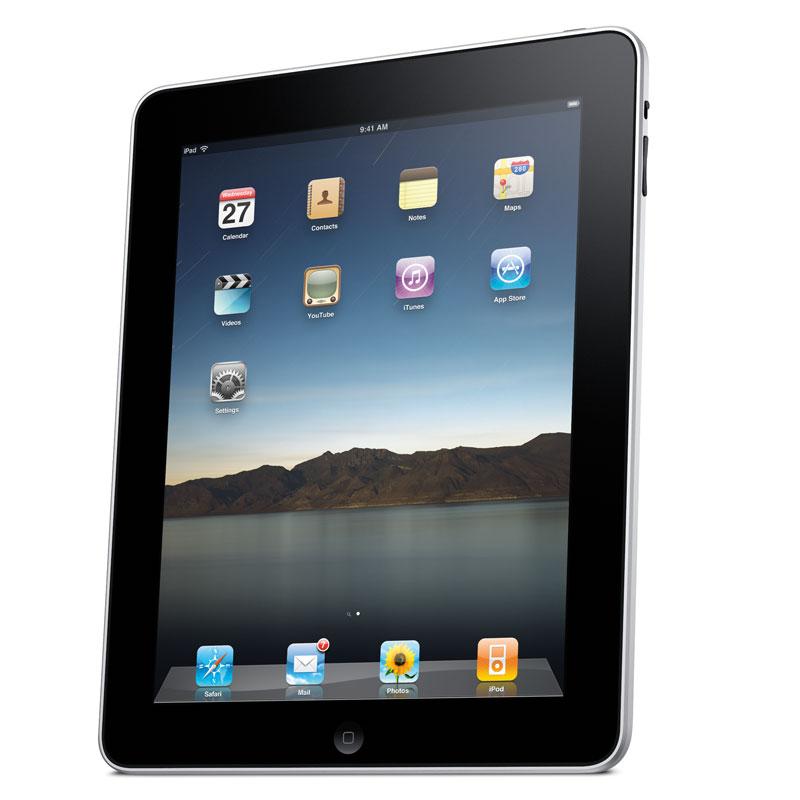 [iPad]