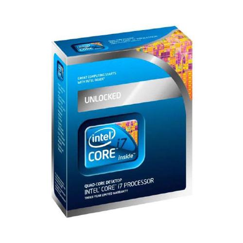 [Core i7 875K]