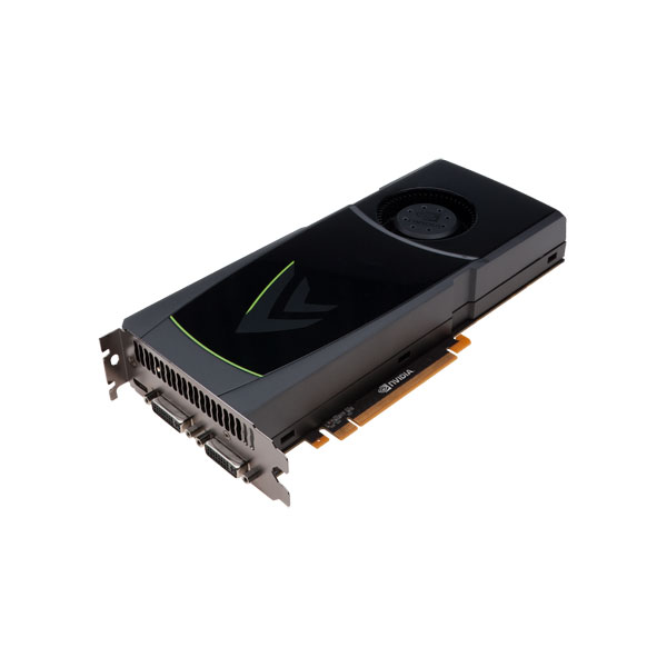 [GeForce GTX 400リファレンスカード]