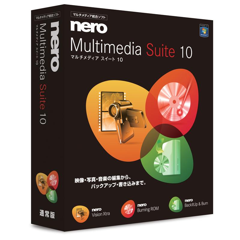 [Nero Multimedia Suite 10]