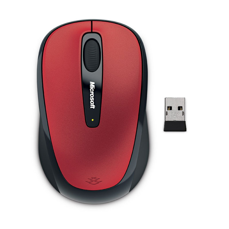 [Wireless Mobile Mouse 3500 GMF-00027]
