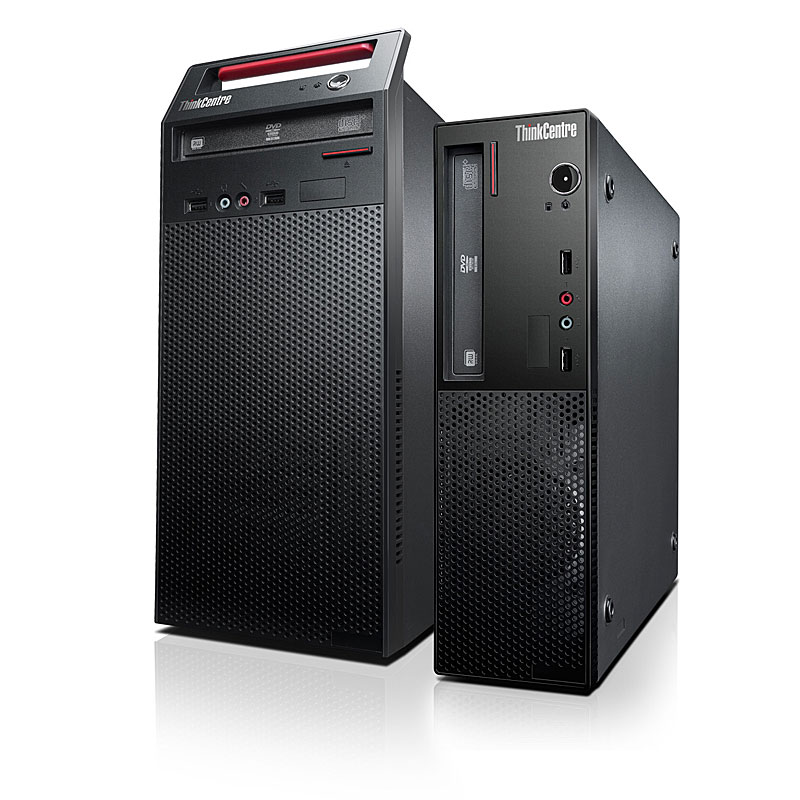 [ThinkCentre A70 Tower/ThinkCentre A70 Small]