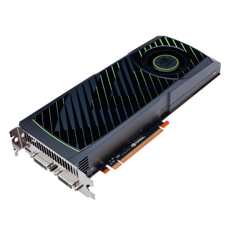 [GeForce GTX 570]