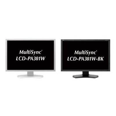 [MultiSync LCD-PA301]