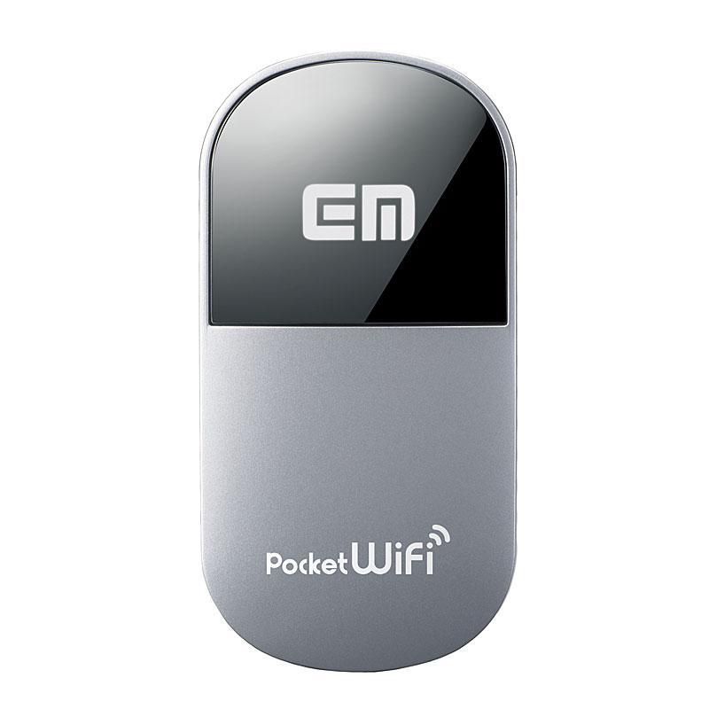 [Pocket WiFi GP01]