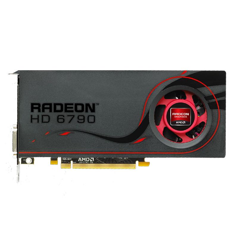 [Radeon HD 6790]