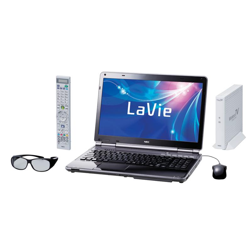 LaVie L LL770/ES