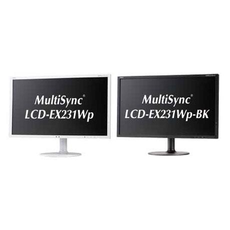 [MultiSync LCD-EX231Wp]