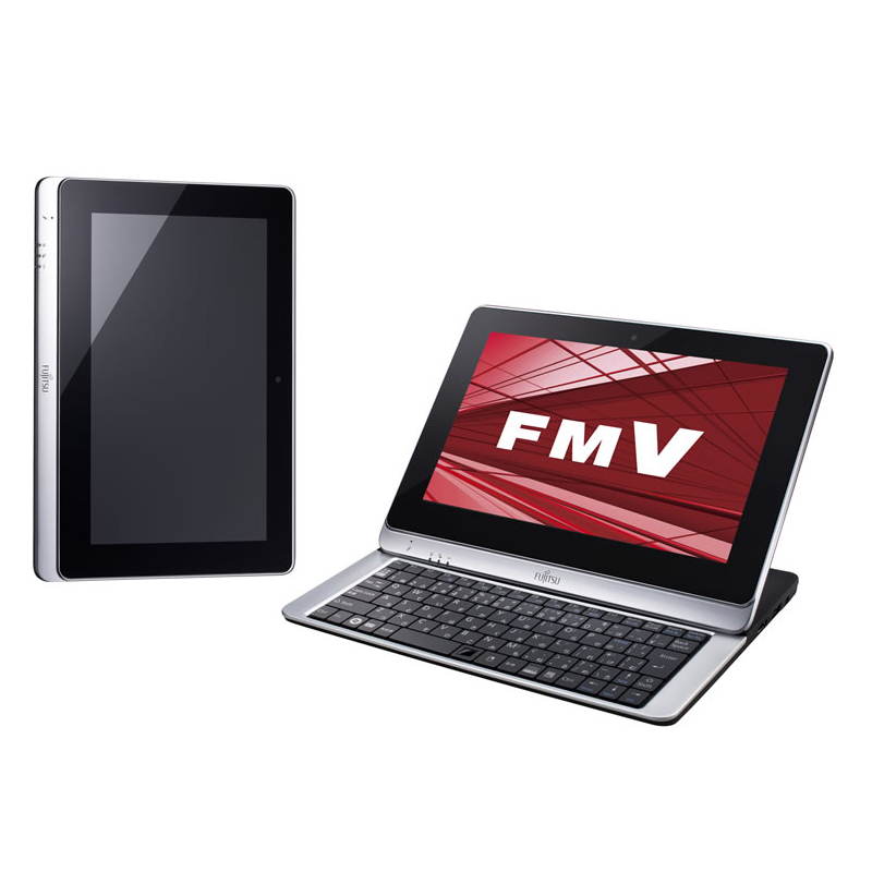 FMV LIFEBOOK TH40/D FMVT40D