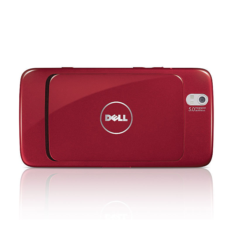 [DELL Streak SoftBank 001DL]