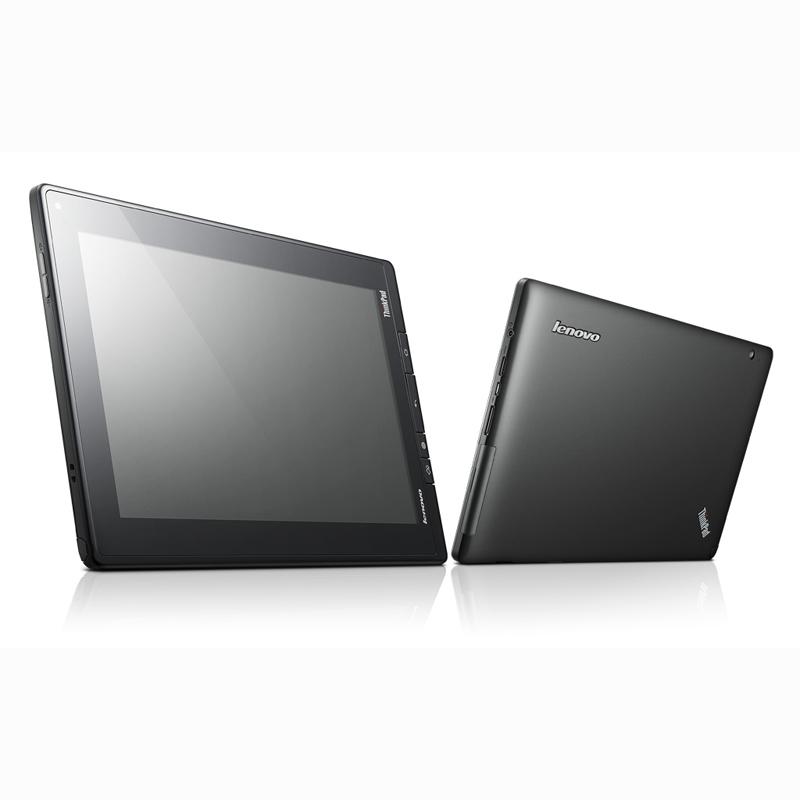 [ThinkPad Tablet]