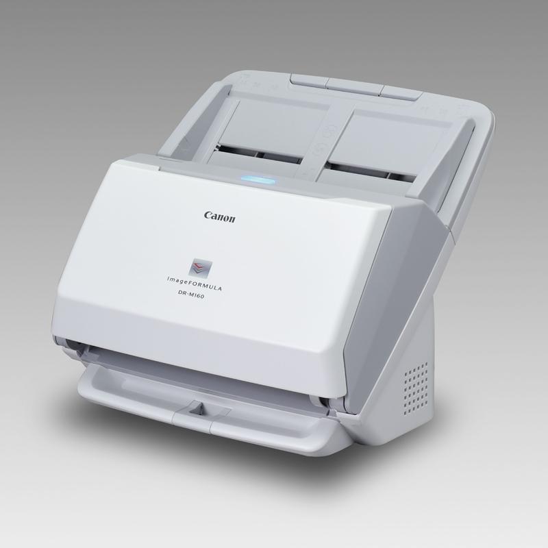 imageFORMULA DR-M160