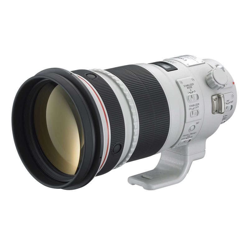 [EF300mm F2.8L IS II USM]