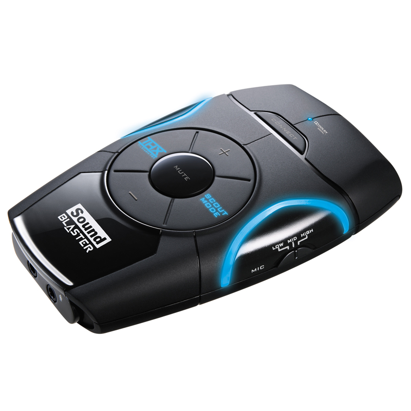 Sound Blaster Recon3D SB-R3D-USB