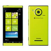 Windows Phone IS12T