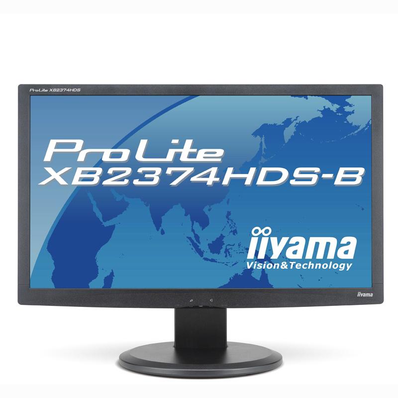 ProLite XB2374HDS-B
