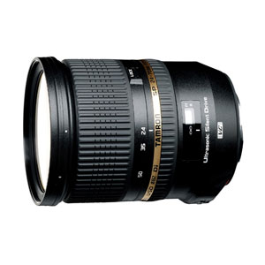 SP 24-70mm F/2.8 Di VC USD (Model A007)