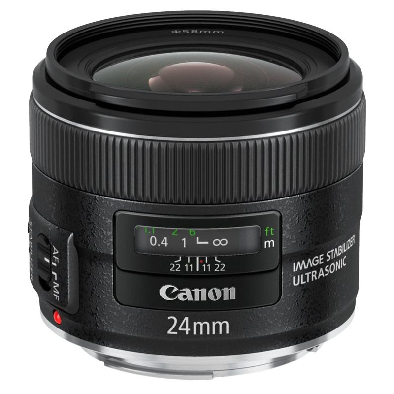 EF24mm F2.8 IS USM