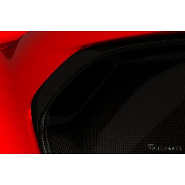 クライスラーグループが現在、開発を進めている『SRTバイパー』。このダッジ『バイパー』後継スポーツカー...