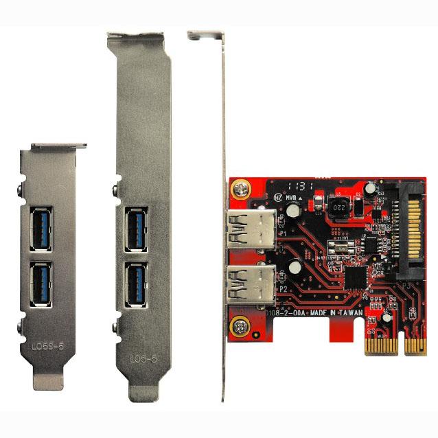 USB3.0R-P2-PCIe