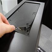 Obsidian 550D