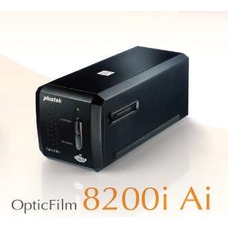 OpticFilm 8200iAi