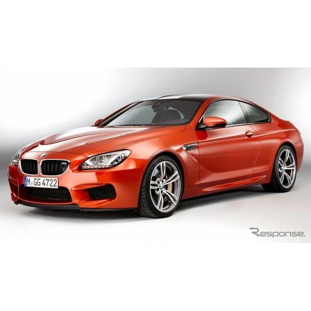 ビー・エム・ダブリュー(BMWジャパン)は、BMW Mのフラッグシップモデル『M6クーペ』および『M6カブリオレ...