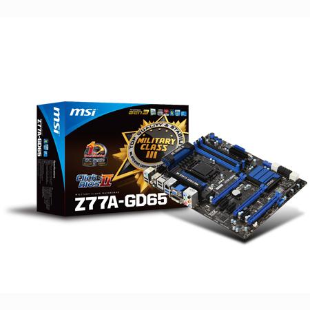 Z77A-GD65