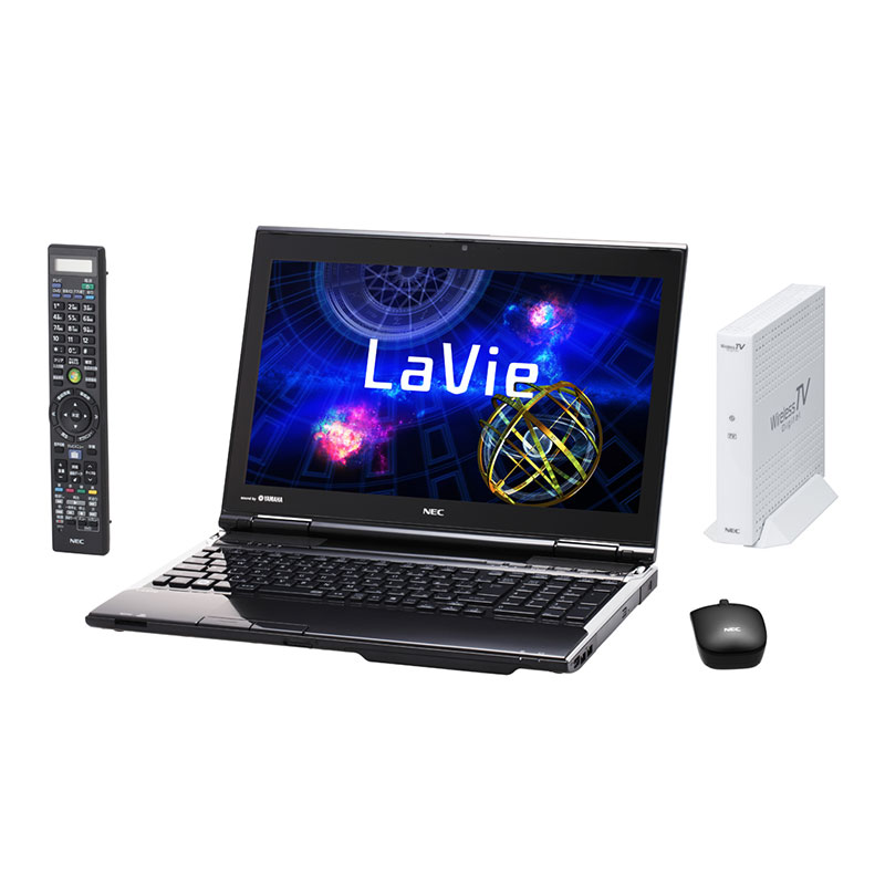 LaVie L LL770/HS