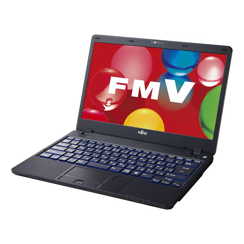 FMV LIFEBOOK SH76/H