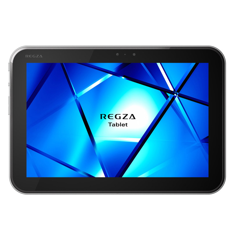 REGZA Tablet AT500/26F