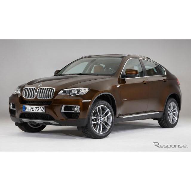 BMW・X6