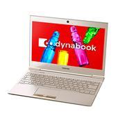 dynabook R632