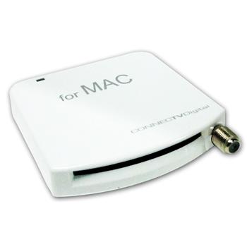 価格.com - 恵安、Mac用の外付けデジタルTVチューナー「KTV-MAC」