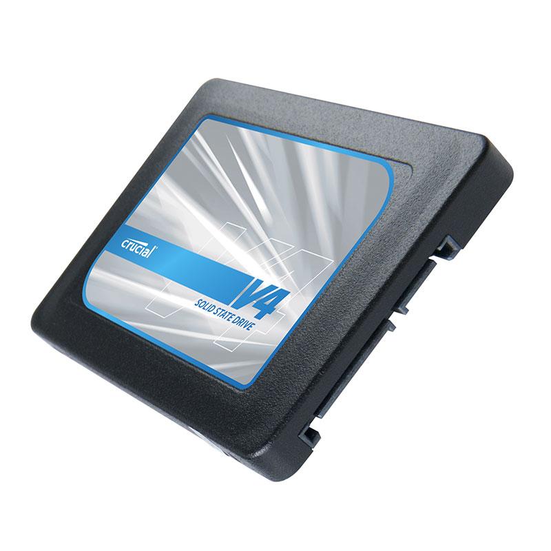 Crucial v4 SSD