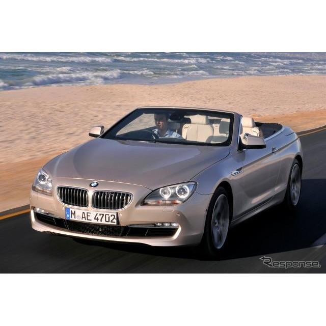 ビー・エム・ダブリュー(BMWジャパン)は、新開発のV型8気筒エンジンおよびエンジンオートスタート/ストッ...