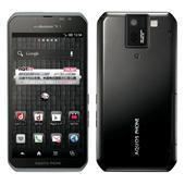 docomo NEXT series AQUOS PHONE sv SH-10D