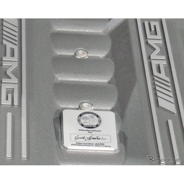 7代目に進化した、メルセデス・ベンツSLのトップグレード『SL65AMG』の日本導入が開始された。  メルセデ...