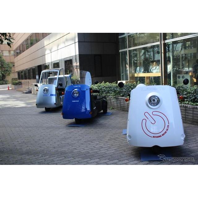 光岡自動車は10月18日より、新型電気自動車『雷駆-T3』の発売を開始すると発表した。その開発のきっかけは...